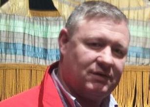 Pat Daly